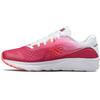saucony Kinvara 8 Hardloopschoenen Dames rood